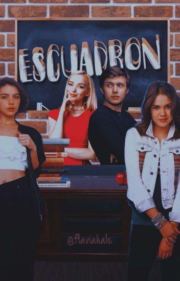 Escuadrón Sonrisitas (ES#1) /En Edición/