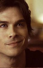 Save me  | Damon Fanfic by DelenasMind