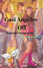 Casi Ángeles off Segunda Temporada by casi_angeles07