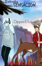 Extraña Sensacion |Dipper&Tu| MONSTER FALLS by JenniGravity