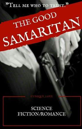 The Good Samaritan  by CUniQue_Love