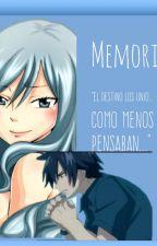 Memories by Aisha_Kara