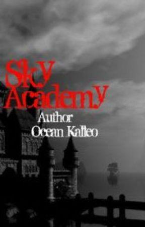 Sky Academy by JasperKalleo