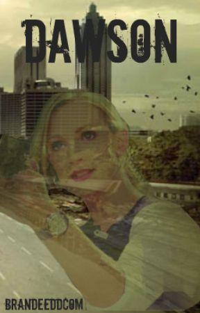 DAWSON‡Daryl Dixon by brandeeddcom