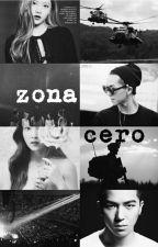 Zona Cero » Yeri ❤ Mino by silvana1996