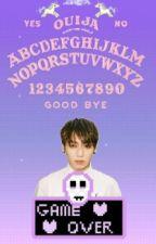 Ouija ♡ Bangtan by CripplingAnxiety