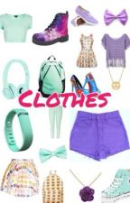 Clothes (GMW) by RucasIsLife