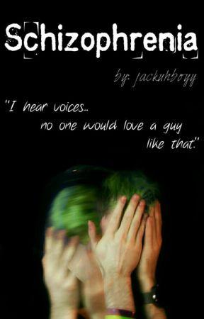 Schizophrenia (Jacksepticeye × Reader) by jackuhboyy