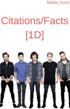 Citations/Facts [1D] by Maika_329