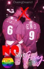No Soy Gay by ChasingDreams1