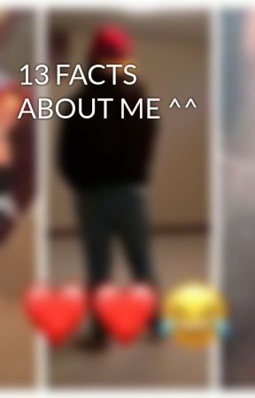 13 FACTS ABOUT ME ^^ by LOVE_JUNGKOOK