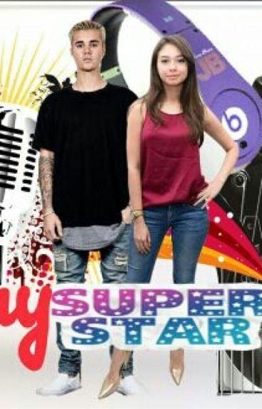 My Superstar (Justin Bieber - Yuki Kato)