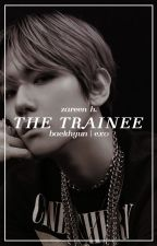 the trainee → baekhyun by -kaizar