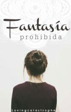 Fantasia Prohibida- Piero Barone (+18) by Crystal_BO