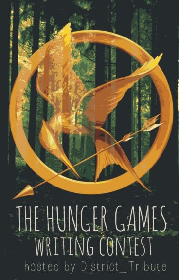 The Hunger Games (Writing contest)