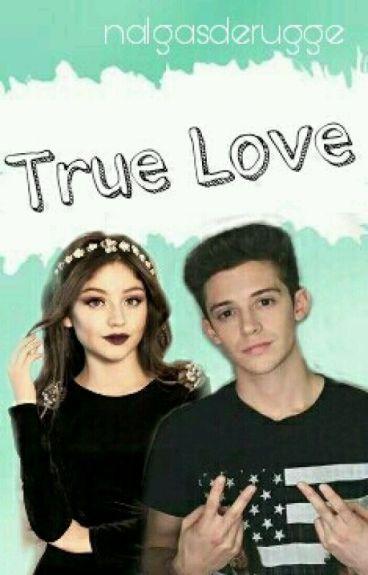 True Love «Lutteo» EDITANDO