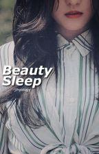 Beauty Sleep // Chou Tzuyu by -jihyology