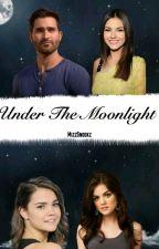 Under The Moon Light by MizzSnookz