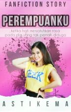 Perempuanku (END) by AstiKema