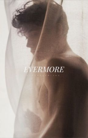 Evermore | p. pan by sleepdeprived