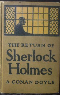 Đọc truyện 6. Sherlock Holmes trở lại