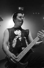 It Has To Be You, Love. (A Shayley Bourget Fanfic) by PrincessVader98