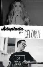 Adoptada por Celopan by AndreaVicky10