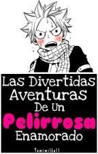 Las Divertidas Aventuras De Un Pelirrosa Enamorado by yamimilka11