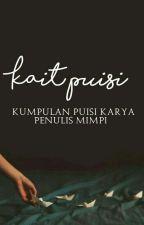 Kait Puisi by penulismimpi