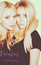 Twinsies by Whistlebabyyyyy