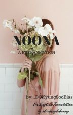 [English Translation] NOONA (by @_DOKyungSooBias) by slvrbeaglebunny