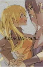 Amor Imposible by MilyAckerman