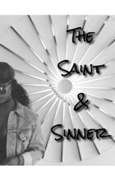 The Saint & Sinner-(Bryson Tiller Fanfiction)