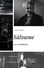 Salvame ( Suga Y Tu) BTS by allyguerrero164