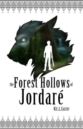 The Forest Hollows of Jordaré by TypoTigress