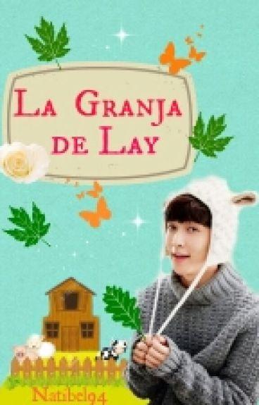 La Granja de Lay (yaoi/exo/fanfic)