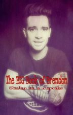 The Big Book of Brendon (ON HOLD) by satan_is_a_cupcake