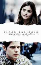 Blood And Gold ▸ Winn Schott [2] COMING SOON by tinkertaydust