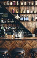 Relatos Del Bar by serefwolf