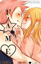 Fame//NaLu by Books-Are-Life231