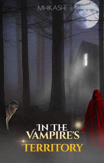 In the Vampire's Territory