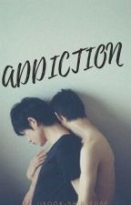 ¤Addiction¤   || JiKook by JiKook-shippeuse