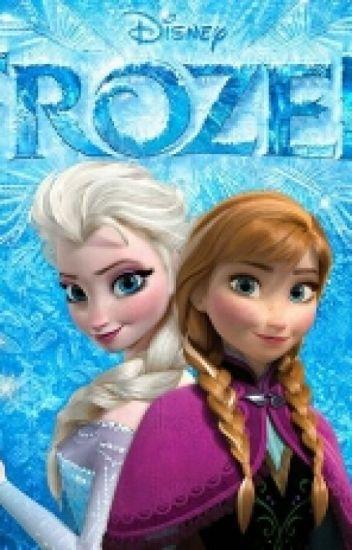 Randím s ledovou princeznou 2 wattpad