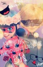 Humor Miraculous Ladybug BR by JuuhhhS2