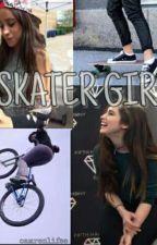 Skater Girl [camren] by camrenlifee