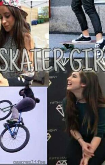 Skater Girl [camren]