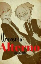 Universo Alterno by inuookami16