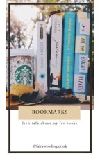 Bookmarks (Review) by fairywoodpaperink