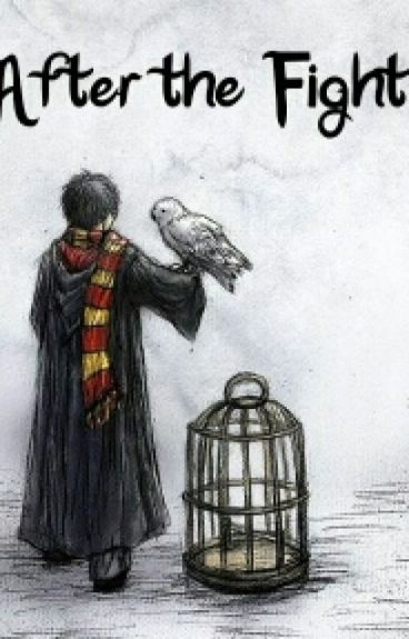 After the Fight (Drarry Fanfiction)