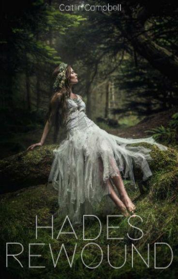Hades Rewound (Hades Series #2)